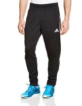 adidas Herren Trainings Hose Sereno 14, Black/White, M, D82942 - 1