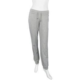 NIKE Damen Trainingshose Jersey Cuffed Were, Dk Grey Heather/Medium Grey/Dark Grey, XS, 579789-063 - 1