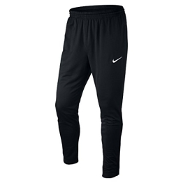 NIKE Herren Hose Libero Technical Knit, Black/White, L, 588460-010 - 1