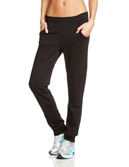 PUMA Damen Hose ESS Sweat Pants TR CL W, Black, M, 831818 01 - 1