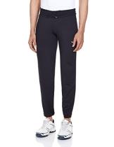 PUMA Damen Hose WT Essential Loosecuffedpant, Black, M, 512773 01 - 1