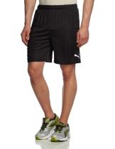 PUMA Herren Hose Velize Shorts Innerslip, Black, M, 701895 03 - 1